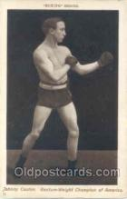 spo005283 - Boxing Series Postcard Postcards