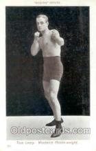 spo005292 - Boxing Series Postcard Postcards