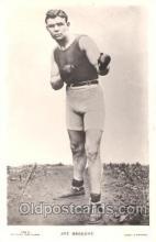 spo005340 - 156-K Joe Beckett Beagles Boxing Postcard Postcards