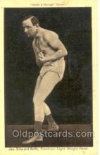 spo005501 - Jas. Edward Britt Boxing