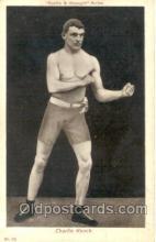 spo005502 - #172 Charlie Knock Boxing
