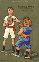 spo005688 - C.H. Beauvais Boxing Postcard Post Cards Old Vintage Antique Postcard