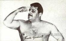 spo005740 - Benito Gardini Boxing Postcard Post Cards Old Vintage Antique Postcard