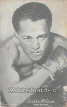 spo005963 - Boxing Postcard Post Card