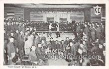 spo005984 - Boxing Postcard Post Card