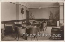 spo007028 - Checkers, Chess Postcard Postcards