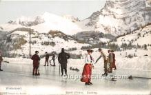 Wintersport, Sport dHiver Curling