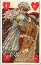 spo012002 - Gambling Postcard Postcards