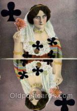 spo012140 - Gambling Postcard