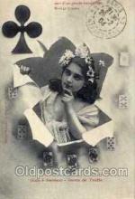 spo012141 - Gambling Postcard