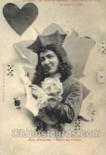 spo012142 - Gambling Postcard