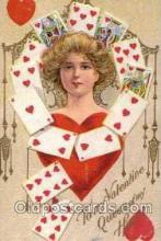 spo012161 - Gambling Postcard