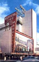 spo012182 - Harolds Club Casino, Reno Nevada, USA Postcard Postcards