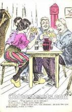 spo012210 - Gambling, Cards Postcard Postcards