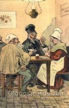 spo012211 - Gambling, Cards Postcard Postcards
