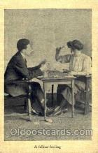 spo012222 - Gambling, Cards Postcard Postcards