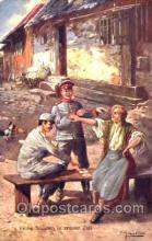spo012228 - Gambling, Cards Postcard Postcards