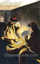 spo012230 - Gambling, Cards Postcard Postcards