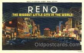 spo012265 - Gambling, Cards Postcard Postcards