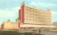 spo012269 - Freemont Hotel Las Vegas, Nevada USA Postcard Postcards