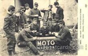 spo012277 - Gambling, Cards Postcard Postcards