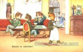 spo012290 - Gambling, Cards Postcard Postcards