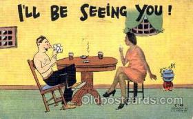 spo012309 - Gambling Postcard Postcards