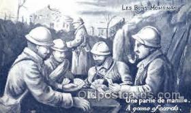 spo012331 - Gambling Postcard Postcards