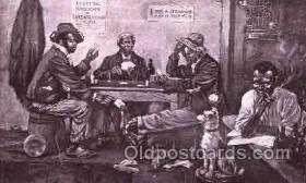 spo012333 - Gambling Postcard Postcards