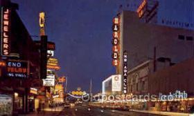 spo012357 - Gambling Postcard Postcards