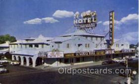 spo012365 - Gambling Postcard