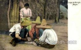 spo012379 - Gambling Postcard Postcards