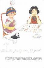 spo012390 - Gambling Postcard Postcards