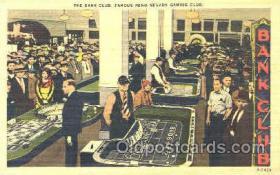 spo012448 - Fremont Hotel & Casino Gambling Postcard Postcards
