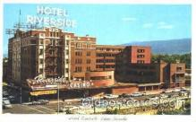 Riverside Hotel & Casino