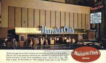 spo012467 - Harrah's Club Gambling Postcard Postcards