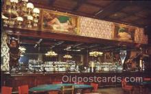 spo012484 - Golden Nugget Gambling Hall Gambling Postcard Postcards