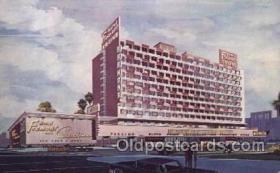 spo012491 - Fremont Hotel & Casino Gambling Postcard Postcards