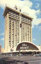 spo012508 - The Mint Gambling Postcard Postcards