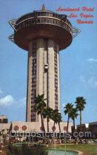 spo012512 - Landmark Hotel Gambling Postcard Postcards