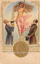 De Monte Carlo