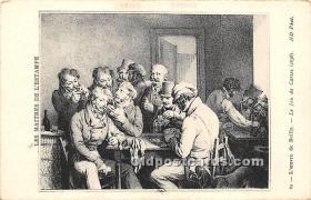 Les Maitres De LEstample, Le Jeu de Cartes 1836