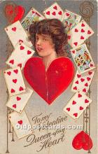 Queen of Hearts, Valentine