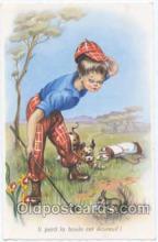 spo013182 - Golf Postcard Postcards