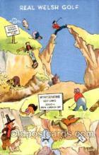 spo013256 - Golf Postcard Postcards
