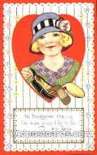 spo013282 - Golf Postcard Postcards