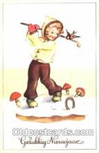 spo013285 - Golf Postcard Postcards