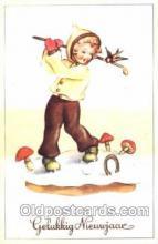 spo013285 - Golf Postcard Postcards