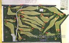 spo013326 - Westwood Gold Club Golf Postcard Postcards