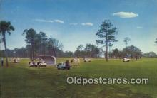 spo013408 - Jekyll Islands Golf Course, Jekyll Islands, GA USA Golf, Golfing Postcard Post Card Old Vintage Antique